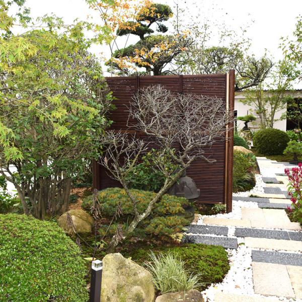 三潴郡大木町 K様邸先代の想いが詰まった和風庭園を生かして・・・